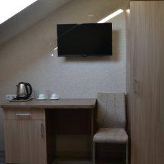 Отель Home Стандартный номер фото 7