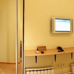 Гостиница Green Apple Отель в Санкт-Петербурге отзывы, цены и фото номеров - забронировать гостиницу Green Apple Отель онлайн Санкт-Петербург сейф в номере фото 2