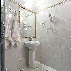 Elysium Hotel 3* Номер Комфорт с различными типами кроватей фото 29