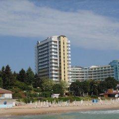 Bonita Hotel пляж