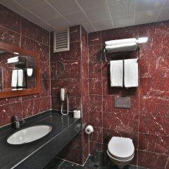 Lady Diana Hotel 4* Люкс с различными типами кроватей фото 4