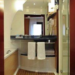 Hotel Novotel Suites Wien City Donau 3* Люкс с двуспальной кроватью фото 3