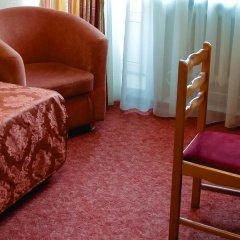 Гостиница Узкое 3* Номер категории Эконом фото 2