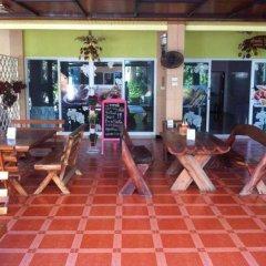 Отель Ampan Resort гостиничный бар