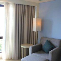 Отель Citadines Kuta Beach Bali 4* Представительская студия с различными типами кроватей фото 2