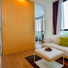 Отель Hill Myna Condotel 3* Люкс с разными типами кроватей фото 3