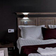 Бутик-Отель Арбат 6 4* Улучшенный номер