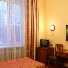 Гостиница Золотой Колос Номер Эконом разные типы кроватей фото 4