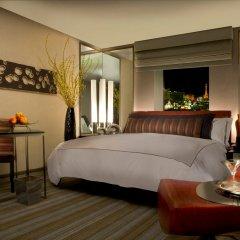 Отель SKYLOFTS at MGM Grand 4* Номер West wing с различными типами кроватей фото 3