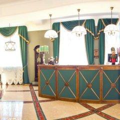 Гостиница Московская Застава интерьер отеля