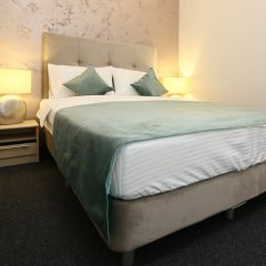 Гостиница Эден 3* Стандартный номер с различными типами кроватей фото 11