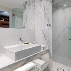 Отель Athens Marriott Афины ванная