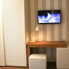 Отель Select Suites & Spa Номер Комфорт