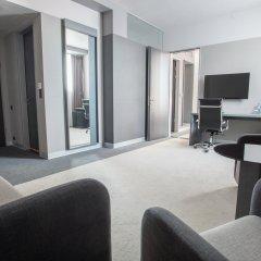 Отель Four Elements Hotels Ekaterinburg 4* Люкс фото 4