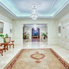 Гостиница Вилла Елена интерьер отеля