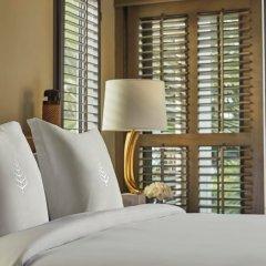 Отель Four Seasons Resort and Residence Anguilla 5* Вилла Ocean-view с различными типами кроватей фото 2