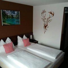 Отель Arthotel ANA Enzian 3* Стандартный номер с различными типами кроватей