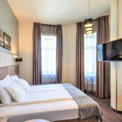 Wellton Centrum Hotel & SPA 4* Улучшенный номер фото 3