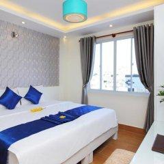 Blue River Hotel 3 комната для гостей фото 9