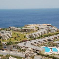 Отель Kalithea Греция, Родос - отзывы, цены и фото номеров - забронировать отель Kalithea онлайн пляж