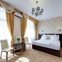 Гостиница Vision 3* Улучшенный номер с различными типами кроватей