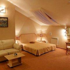Гостиница Галерея 3* Номер Делюкс разные типы кроватей