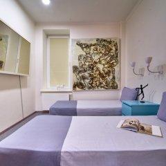 Мини-Отель Artbox Стандартный номер с различными типами кроватей фото 5