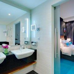 Radisson, Роза Хутор (Radisson Hotel, Rosa Khutor) 5* Полулюкс с различными типами кроватей фото 4