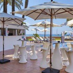 Отель THB Los Molinos - Только для взрослых пляж