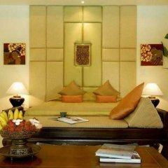 Отель Himmaphan Villa 4* Стандартный номер с различными типами кроватей фото 4