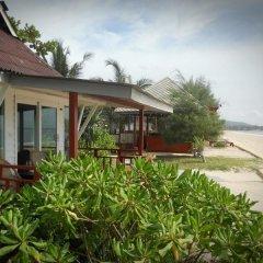 Отель Nakara Long Beach Resort Ланта фото 4