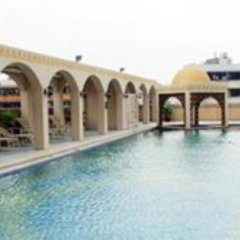 Sanshui Garden Hotel бассейн