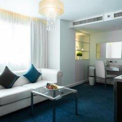 Отель Dream 5* Люкс Gold фото 3