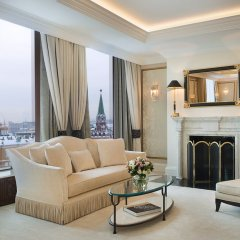 Отель The Ritz-Carlton, Moscow 5* Президентский люкс фото 3