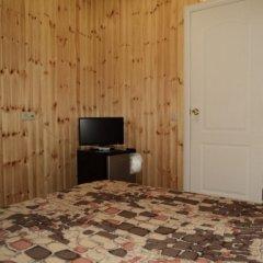 Гостиница Guest House Nika Номер Комфорт с двуспальной кроватью фото 18