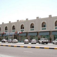Al Seef Hotel парковка