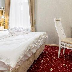 Отель Сан-Ремо 3* Стандартный номер фото 3