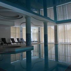 Гостиница Дрозды Клуб бассейн фото 3