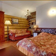 Отель В некотором царстве Рязань комната для гостей фото 2