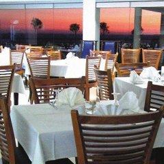 Royal Blue Hotel Paphos питание фото 2