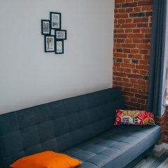 Апартаменты Wschodnia Номер категории Эконом с различными типами кроватей фото 3