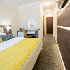 Гостиница Луч 3* Номер Бизнес с разными типами кроватей фото 3