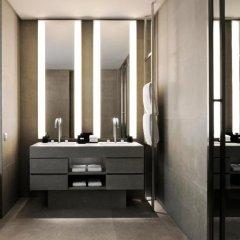 Armani Hotel Milano 5* Представительский люкс с различными типами кроватей фото 5