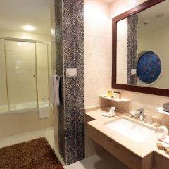 Eser Premium Hotel & SPA 5* Полулюкс с различными типами кроватей фото 4