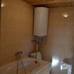 Гостиница Oberig Украина, Поляна - отзывы, цены и фото номеров - забронировать гостиницу Oberig онлайн ванная