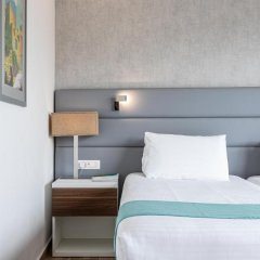Solana Hotel & Spa 4* Стандартный номер фото 3