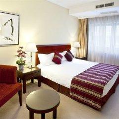 Corinthia Hotel Budapest 5* Улучшенные апартаменты с различными типами кроватей фото 2