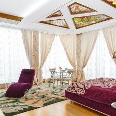 Отель Вязовая Роща 4* Люкс