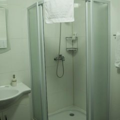 Отель Hin Yerevantsi 3* Улучшенная студия с различными типами кроватей фото 3