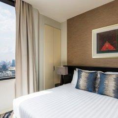 Отель Emporium Suites by Chatrium 5* Улучшенный номер фото 6